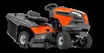 Afbeelding voor categorie Tractor van grasveld