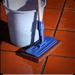 Afbeelding voor categorie Vloer- en muurreiniger