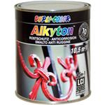 Afbeeldingen van DC Alkyton Peinture antirouille argent RAL 9006