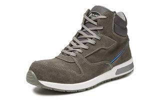 Image sur Chaussure Milano de sécurité haute S3 gris T42