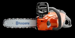 Image sur Husqvarna tronçonneuse 120i