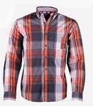 Afbeeldingen van Liquidation herock chemise auxo ora/ant  xl