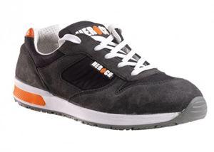 Afbeelding van Liquidation herock chaussure low s1p gannicus gris 46