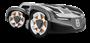 Image sur HUSQVARNA 435X AWD TONDEUSE AUTOMATIQUE AUTOMOWER (HORS CABLE)