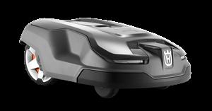 Image sur HUSQVARNA 315X  TONDEUSE AUTOMATIQUE AUTOMOWER (HORS CABLE)