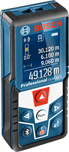Afbeelding van PROMO BOSCH TELEMETRE LASER GLM50C MAX 50M