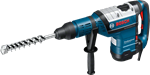 Image de PROMO BOSCH MARTEAU-PERFORATEUR SDS-MAX GBH 8-45 DV 1500W + COFFRE