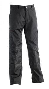 Image sur Liquidation herock pantalon mars noir 44
