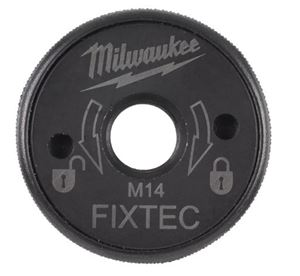 Image sur MILWAUKEE ECROU FIX TEC 115-230