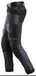 Afbeeldingen van Snickers Workwear Pantalon stretch PH  AW Noir taille 88