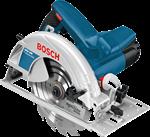 Afbeeldingen van Bosch scie circulaire gks 190