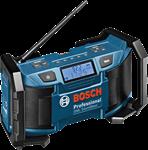 Image de Bosch radio sans fil gml soundboxx sans accu ni chargeur