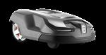 Image de HUSQVARNA 315X  TONDEUSE AUTOMATIQUE AUTOMOWER (HORS CABLE)