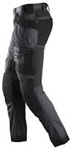 Afbeeldingen van Snickers Workwear Pantalon stretch PH  AW Noir taille 54