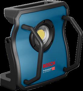 Image sur Bosch lampe sans fil GLI 18 v-1000  10000LUMENS (chargeur et batterie li-ion non livrée )