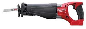 Image sur PROMO BLACK FRIDAY 2020 MILWAUKEE SCIE SABRE 18V M18CSX-0 X SANS ACCU NI CHARGEUR