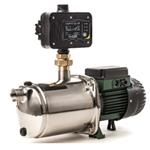 Image de DAB Groupe hydroJetinox 82 M Control D avec système électronique et corps de pompe en inox 600 W