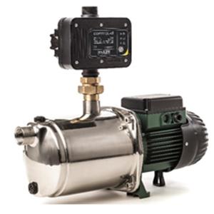 Image sur DAB Groupe hydroJetinox 82 M Control D avec système électronique et corps de pompe en inox 600 W