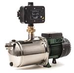 Afbeeldingen van DAB Groupe hydro Euro-Inox  30/50 M CONTROL D