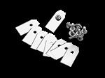 Afbeeldingen van HUSQVARNA LAMES DE RECHANGE EXTRA GROSSE 9 PIÈCES 0.60MM