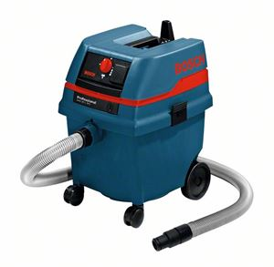 Afbeelding van Bosch aspirateur eau - poussière gas 25 l sfc - be