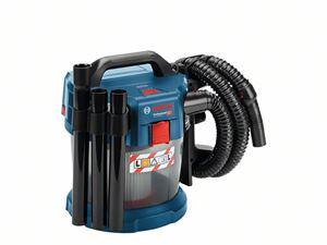 Afbeelding van Bosch aspirateur sans fil gas 18 v-10 l (C&G)