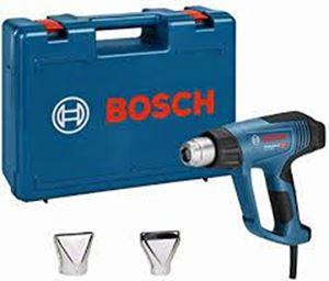 Afbeelding van Bosch décapeur thermique GHG 20-63  2000W