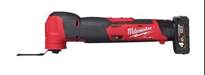 Afbeelding van MILWAUKEE MULTI-TOOL12V M12FMT-0 SANS ACCU NI CHARGEUR